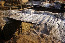 Zimowe efekty specjalne na planie filmu Armageddon: 1914.