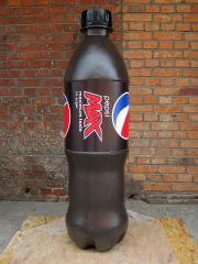 Butelka Pepsi do gry
