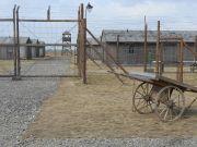 Prisoners-of-war campi